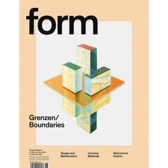 form N° 280. Grenzen/Boundaries