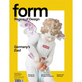 form Nº 284. Germany's East