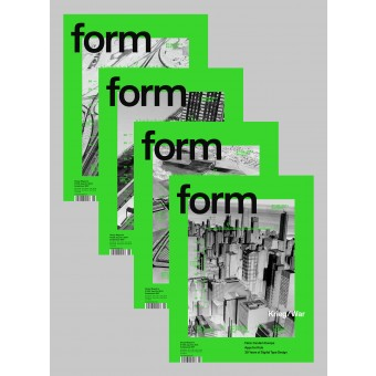 form N° 255 Package