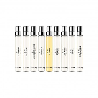 Ladies Collection of 9 by Frau Tonis Parfum (9 x 7,5 ml)