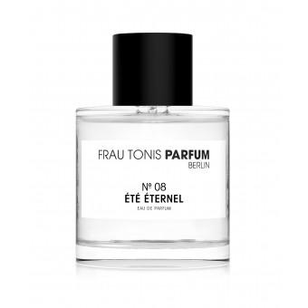 No.08 Été Éternel | Eau de Parfum (50ml) by Frau Tonis Parfum