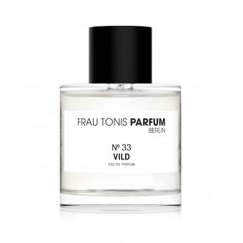 No. 33 VILD | Eau de Parfum by Frau Tonis Parfum