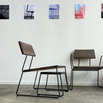 D:007 Loungechair | FUCHS & HABICHT | Made in Germany