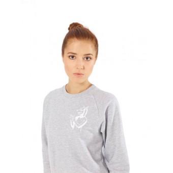 fabelwesen berlin FW.11 FULL MOON Sweater