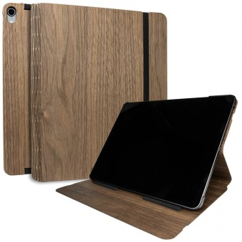 JUNGHOLZ Design WoodCase, Tabletcase, iPad Pro 12.9''