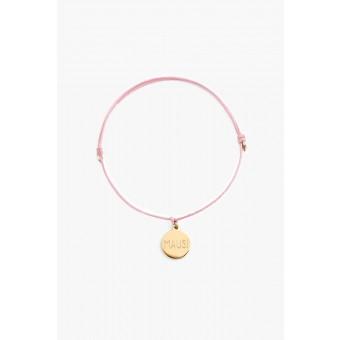 Oh Bracelet Berlin - Armband »Mausi« Farbe Gold