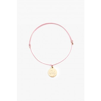 Oh Bracelet Berlin - Armband »Baby« Farbe Gold
