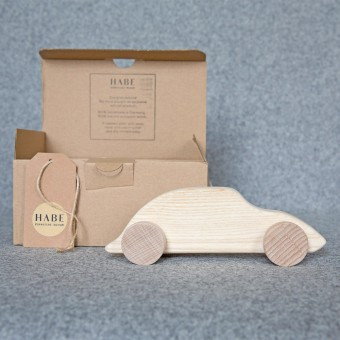 HABE Design Spielzeugauto Racer
