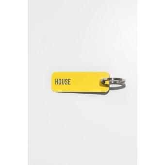 Ingmar Studio // Keytag House