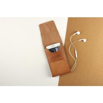 Alexej Nagel Elegante iPhone 6 / 6S Hülle aus Vintage Leder [V]