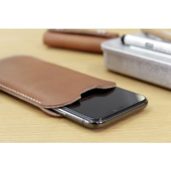Pack & Smooch iPhone 13 / Pro und 12 / Pro iPhone Hülle Kingston - Schmale Version (Mulesing-frei)