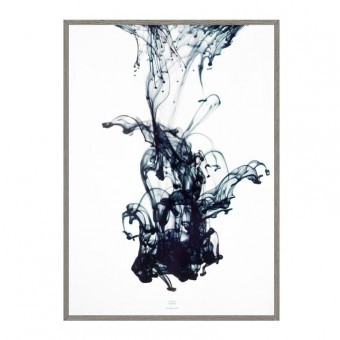 "nahili POSTER / ARTPRINT  ""SUDDEN movement"" (DIN A1/A3 & 50x70)"