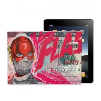 "TYVEK® CASE ""FLASHLIGHT"" by Mister Malik (für iPad)"