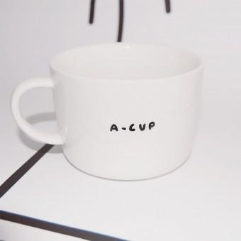 A - CUP Tasse – Johanna Schwarzer