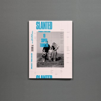 Slanted Magazin #19 Super Families