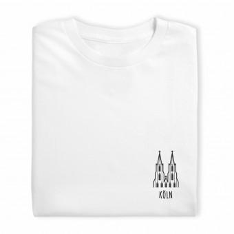 Charles / Shirt Köln I / 100% Biobaumwolle / Fair Wear zertifiziert