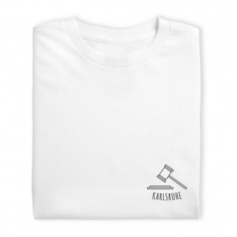 Charles / Shirt Karlsruhe / 100% Biobaumwolle / Fair Wear zertifiziert