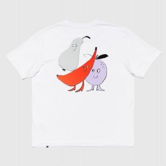 Kleiner Kreis | Compassion Fruits Shirt