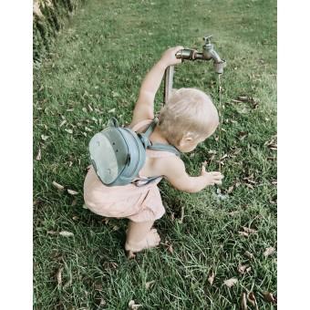 Little Who - Kinderrucksack - Kleines Nilpferd Albert