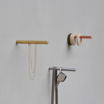 kolor pin hook set raw