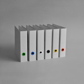 kolor Raw folder (Ordner) - set of 6