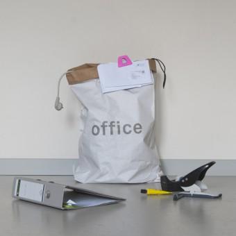 kolor Papiersack für´s Büro