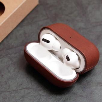 AirPod Pro Lederhülle für AirPod Case - Pack & Smooch