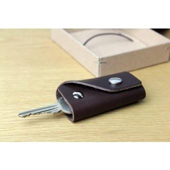 Schlüsselmäppchen, Schlüsseletui KINGSLEY S - Bis zu 5 Schlüssel