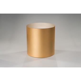 Lupadesign LOOPO, gold - Beistelltisch - Hocker - Möbel
