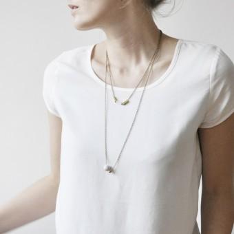 na.hili KETTE marble & gold