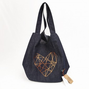 melike Shopper organic cotton