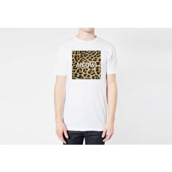 RIVRAV Meow T-Shirt