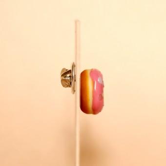 "minischmidt miniDONUT Pin ""Konfetti"""
