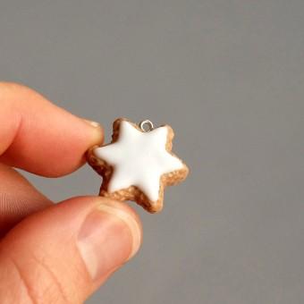minischmidt miniKEKS Weihnachtsgebäck Zimtsternchen