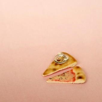 minischmidt miniTONI's Fastfood - Pizza Pin