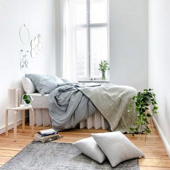 Das Bett 2.0 (weiß) | ROOM IN A BOX