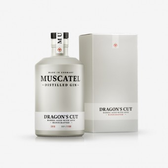 MUSCATEL DRAGON'S CUT (0,5l)