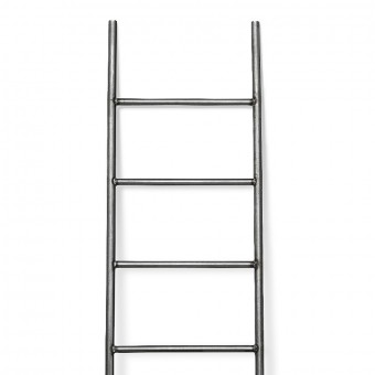 NUTSANDWOODS Industrial Ladder