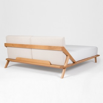 ellenbergerdesign Nordic Space Bett (160cm)