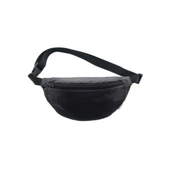 FINSTER hipbag black