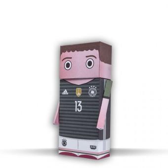 DUDE F.C. – Die Mannschaft – Thomas Müller