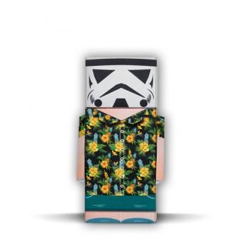 Stormtrooper | Star Wars | Artist Series | Paper Dudes
