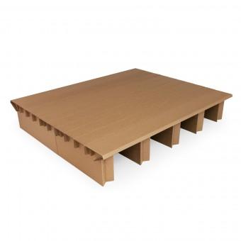 STANGE DESIGN Pappbett DREAM 165 cm