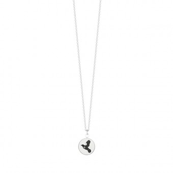 "anzu jewelry Halskette ""Elster"""