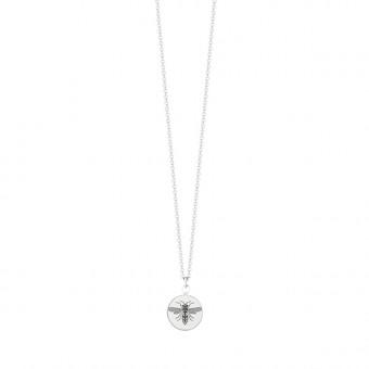 """anzu jewelry Halskette """"Wespe"""""""