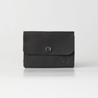 PENDLOR Lunchtime Purse (schwarz)