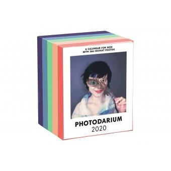 PHOTODARIUM Sofortbild-Kalender 2020 von seltmann+söhne