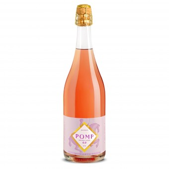 POMP Grande Cuvée 0,0 alkoholfreier Aperitif