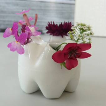 soprana design – save 5 Blumenvase