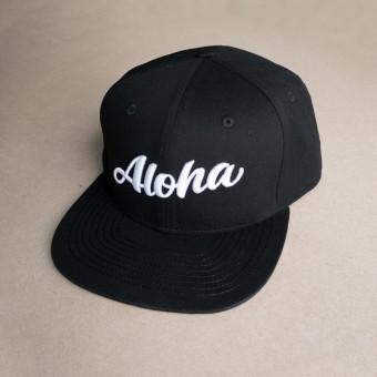 Aloha Snapback Cap - Schönwetterfront